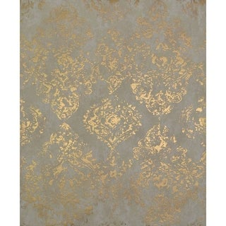 Cooper Stargazer Wallpaper 20.8 In. x 32.8 Ft. = 56.9 Sq. Ft.