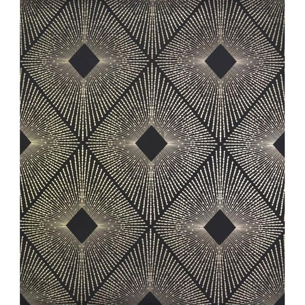 Cooper Harlowe Wallpaper 20.8 In. x 32.8 Ft. = 56.9 Sq. Ft.