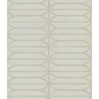 Crestview Pavilion Wallpaper 20.5 In. x 33 Ft. = 56 Sq.Ft