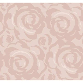Crestview Lavish Wallpaper 27 In. x 27 Ft. = 60.75 Sq.Ft