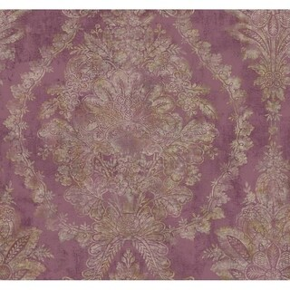 Bartow Charleston Wallpaper 27 In. x 27 Ft. = 60.75 Sq.Ft.