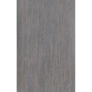 Cocoa Vertical Organic Wallpaper 36 In. x 24 Ft. = 72 Sq. Ft.