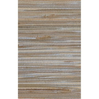 Cocoa Bamboo Wallpaper 36 In. x 24 Ft. = 72 Sq. Ft.