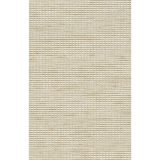Cocoa Woven Grass Wallpaper 36 In. x 24 Ft. = 72 Sq. Ft.