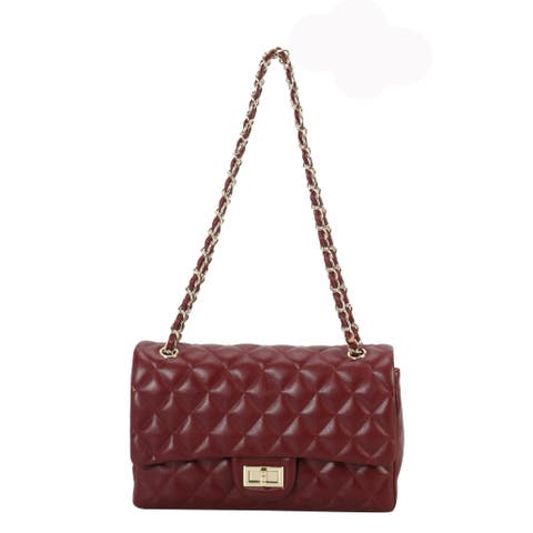 49c4af90a6d Buy Crossbody & Mini Bags Online at Overstock | Our Best Shop By ...