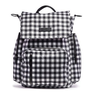 Ju-Ju-Be Be Sporty in Gingham Style
