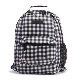 Ju-Ju-Be Be Packed in Gingham Style
