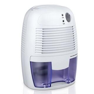 Electric Dehumidifier, Portable Air Dehumidifier 1200 Cubic Feet
