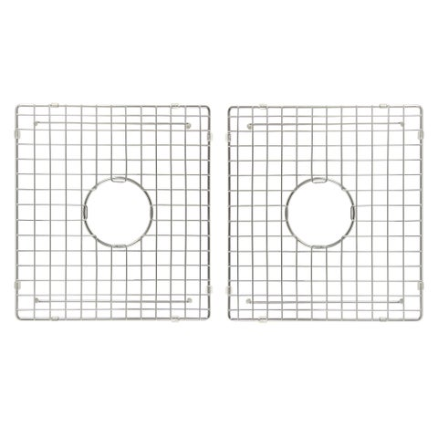 Highpoint Collection Grid Set for HP-IT33DB Farmhouse Sink - N/A
