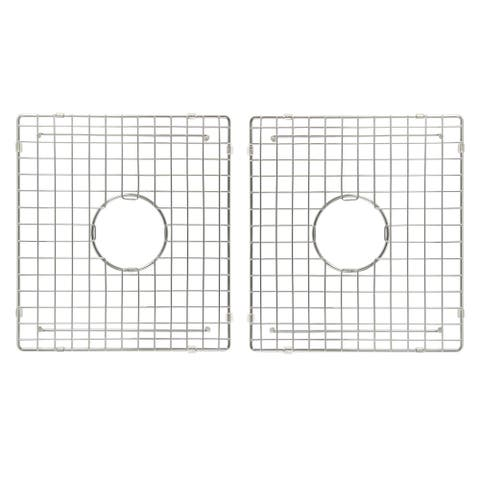 Highpoint Collection Grid Set for HP-IT33DB Farmhouse Sink