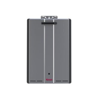 Rinnai Super High Efficiency+ 9.8-GPM 199000-BTU Outdoor Liquid Propane Super High Efficiency Tankless Water Heater