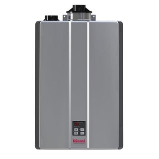 Rinnai Super High Efficiency Plus Tankless Water Heater, RUR199iN