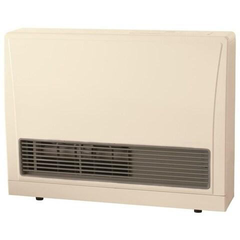 Rinnai 21500-BTU Wall-Mount Natural Gas Convection Heater