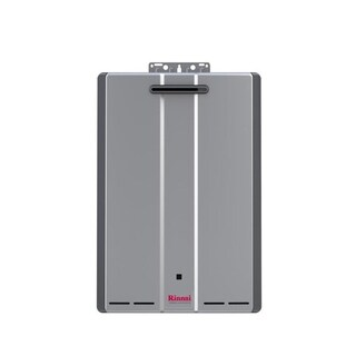 Rinnai Super High-Efficiency+ 15-year limited Residential Outdoor Natural gas Water Heater