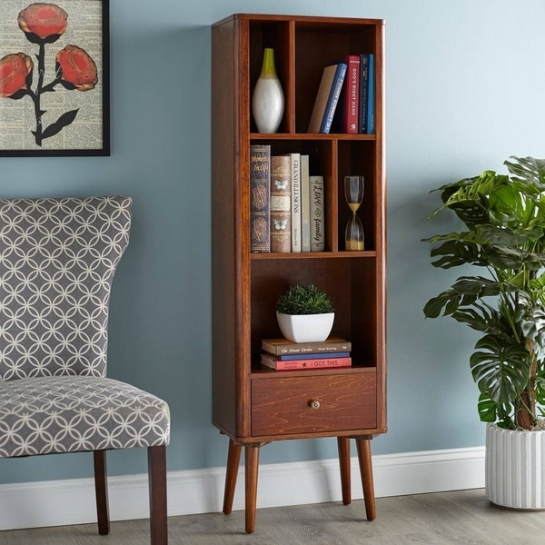 Carson Carrington Albertson Bookcase