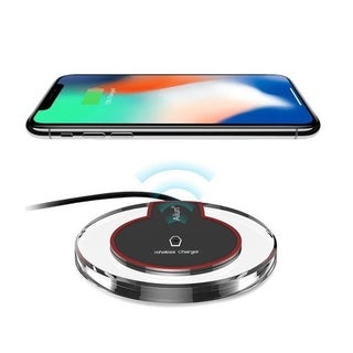 F.S.D Phantom Wireless Charger for iPhones and Androids