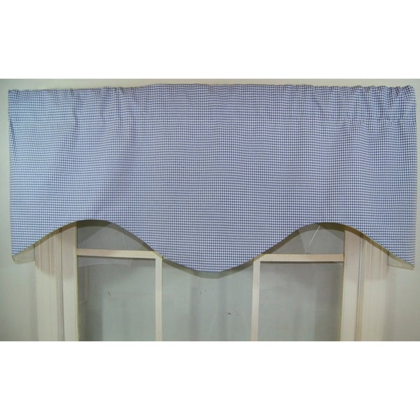 cornice window valance window treatment rlf home croswell cornice window valance denim shop free