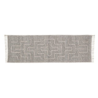 Gazali Rectangular Rug - Handcrafted 100% Rich Wool Rug with Splashes of Vivid Colors - Handwoven Rugs for Living Room