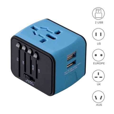 F.S.D Perfect Travel Adapter