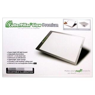 CutterPillar Glow Premium LED Light Board