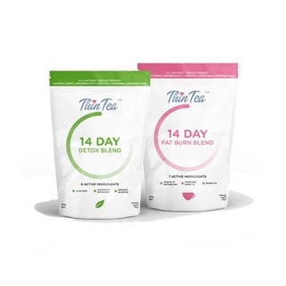 F.S.D Thin Tea Detox (14 Day Pack)