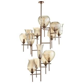 Cyan Design Darcey 13-light Chandelier