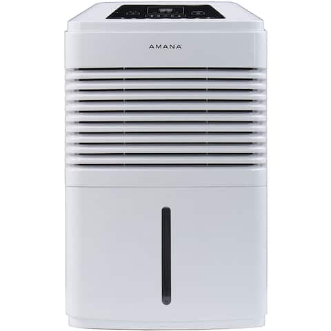 Amana 50 Pint Dehumidifier