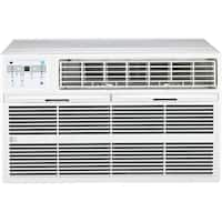 Perfect Aire Energy Star Rated 115V 12,000 BTU Through-the-Wall Air Conditioner with Follow Me Remote
