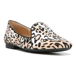 Women's Naturalizer Emiline Loafer Cheetah Print Leather