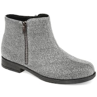 Journee Kids Girl's Morgan Bootie