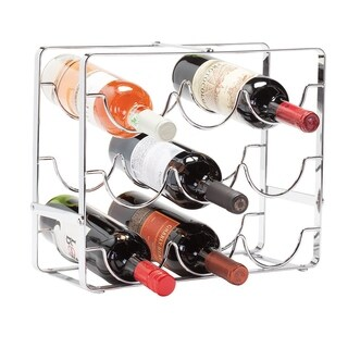 Swell Wine Rack