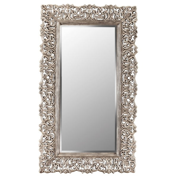 Florence - Antique Silver - A/N