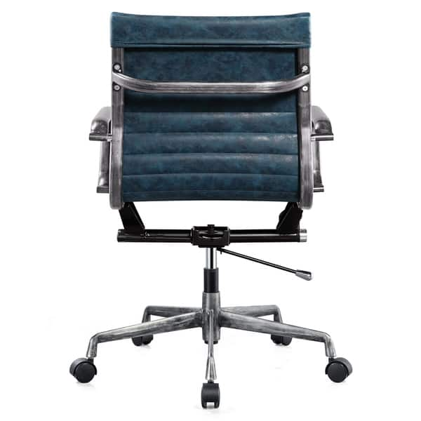 Remarkable Shop M348 Distressed Office Chair On Sale Free Shipping Forskolin Free Trial Chair Design Images Forskolin Free Trialorg