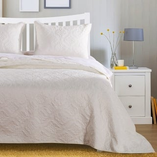 Barefoot Bungalow Central Park Bedspread Set