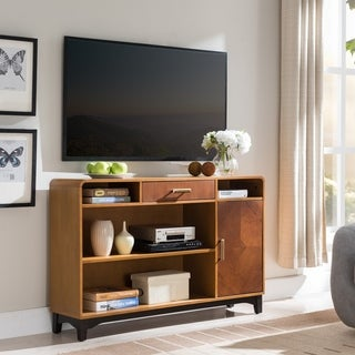 Carson Carrington Laukaa Multitonal Storage Sideboard