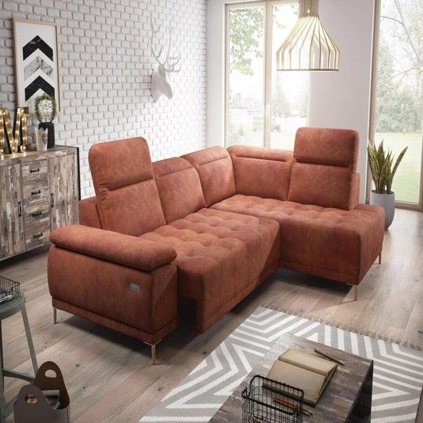 FOCUS Sectional Sofa