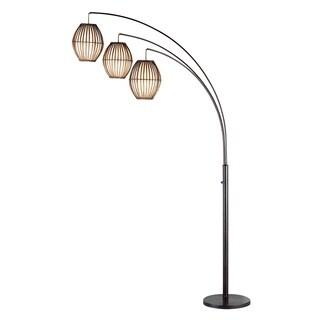 Adesso Maui Arc Lamp