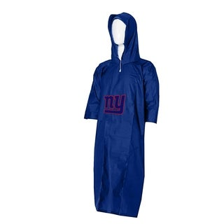 NFL 47C NY Giants Deluxe Poncho