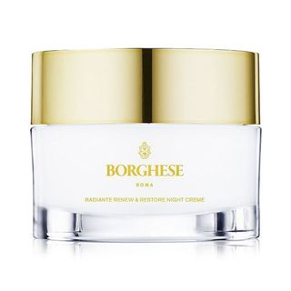 Borghese Radiante 1-ounce Renew and Restore Night Creme