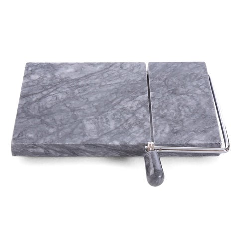 Marble Cheese Board Gray