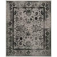 Safavieh Adirondack Vintage Oriental Grey / Black Rug - 10' x 14'