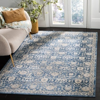 Safavieh Brentwood Flo Traditional Oriental Rug