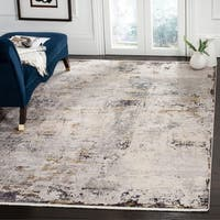 Safavieh Eclipse Sherree Vintage Boho Abstract Viscose Rug