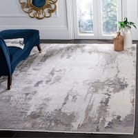 Safavieh Eclipse Kandy Vintage Boho Abstract Viscose Rug