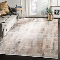 Safavieh Eclipse Renita Vintage Boho Abstract Viscose Rug