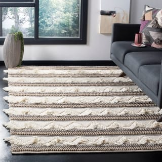 Wool Hand Woven Area Rugs Online At Our