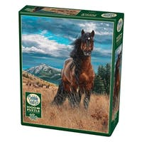 Cobble Hill: Freedom 1000 Piece Jigsaw Puzzle