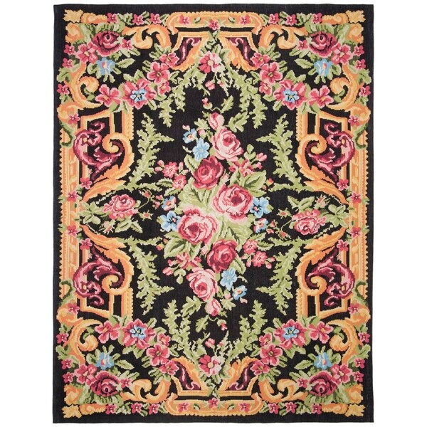 Shop Safavieh Classic Vintage Boho Velda Oriental Cotton Rug - On