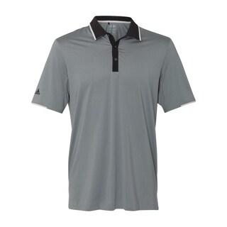 Adidas mens Climacool® Performance Polo (A166)