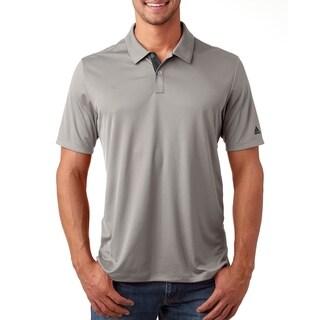 adidas Golf mens Gradient 3-Stripes Polo (A206)